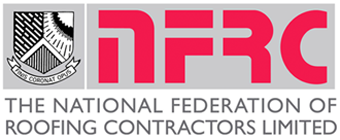 National federation roofing contractors logo